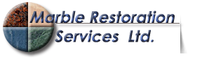 Marble Restoration Services Ltd. Ottawa logo